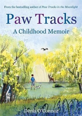 Paw Tracks by Denis John O'Connor