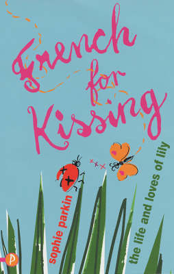 French for Kissing by Sophie Parkin