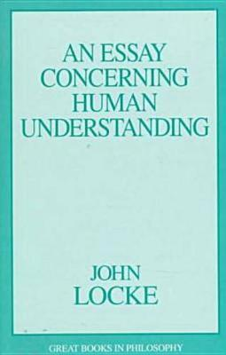 Essay Concerning Human Understanding, An image