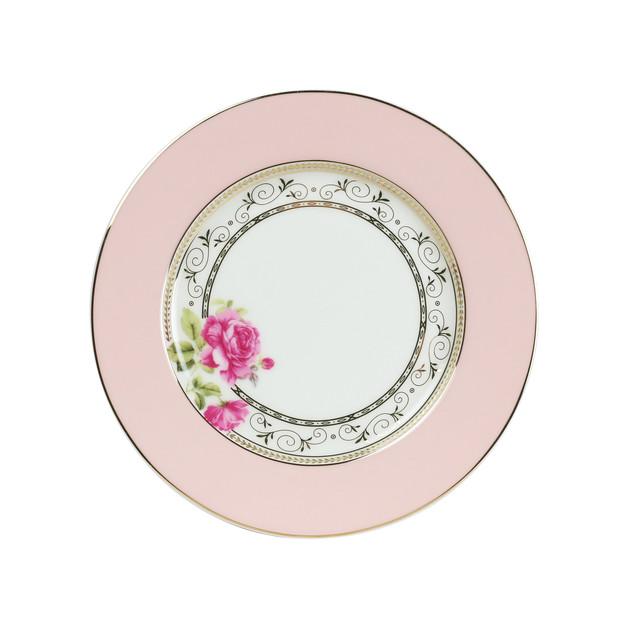 Robert Gordon: Side Plate (Parlour Pink)