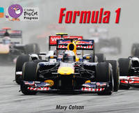 Formula 1 by Mary Colson