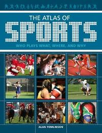 The Atlas of Sports by Alan Tomlinson