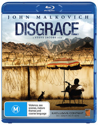 Disgrace on Blu-ray image