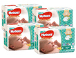 Huggies Ultimate Nappies Convenience Shipper - Infant 4-8kg (96)