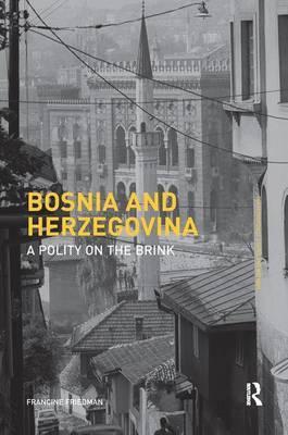Bosnia and Herzegovina by Francine Friedman image