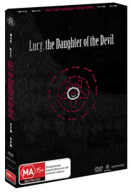 Lucy, the Daughter of the Devil - Season 1 on DVD image