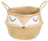 Sass & Belle: Woodland Fox Basket image