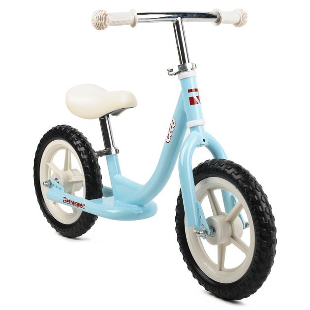 Cub: Balance Bike - Powder Blue (2-3yrs)