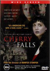 Cherry Falls on DVD