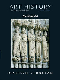 Art History: Bk. 2: Medieval Art by Marilyn Stokstad image