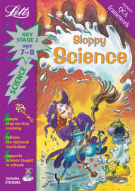 Sloppy Science by Lynn Huggins Cooper image