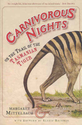 Carnivorous Nights by Margaret Mittelbach