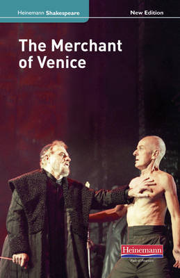 The Merchant of Venice (new edition) by Elizabeth Seely image