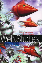 Web.Studies by David Gauntlett