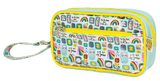 Rachel Ellen Pencil Case - Sun Moon