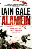 Alamein by Iain Gale