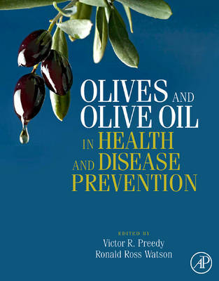 Olives and Olive Oil in Health and Disease Prevention image