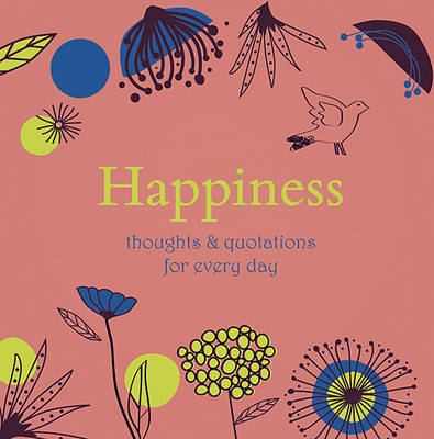 Happiness by Angela Davey