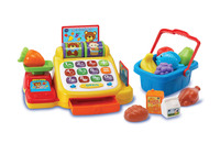 Vtech: My 1st Cash Register