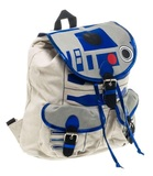 Star Wars: R2D2 - Printed Knapsack