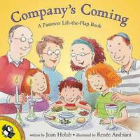Company's Coming by Joan Holub image