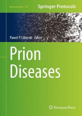 Prion Diseases image
