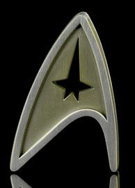 Star Trek: Beyond - Command Badge Replica