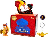 Aladdin - Disney Treasures Funko Gift Box