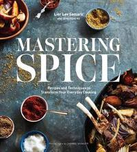 Mastering Spice by Genevieve Ko