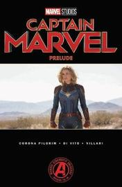 Marvel's Captain Marvel Prelude by Marvel Comics image