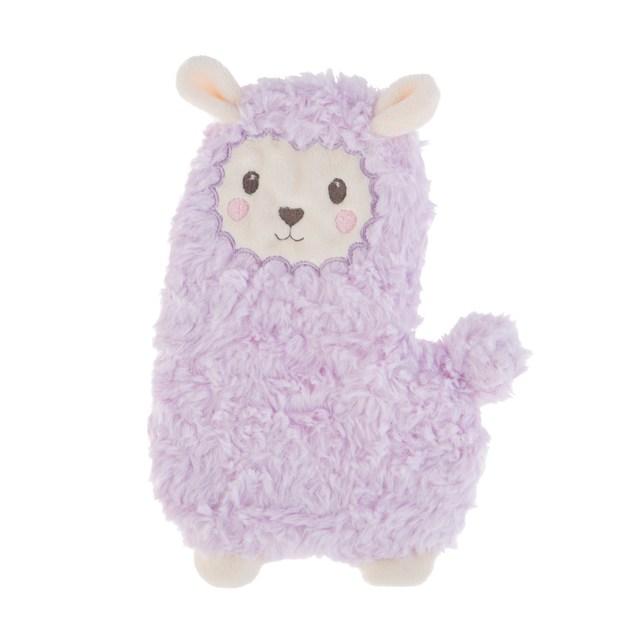 Sass & Belle: Fluffy Gala Llama Pencil Case