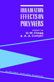 Irradiation Effects on Polymers