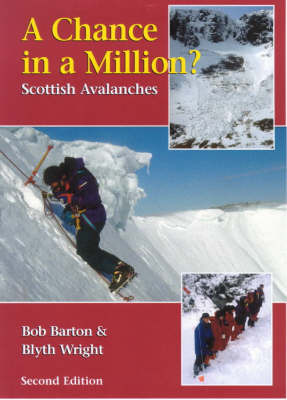A Chance in a Million?: Scottish Avalanches by Bob Barton image