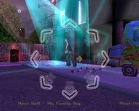 Street Dance for PlayStation 2 image