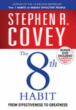 The 8th Habit by Stephen R Covey