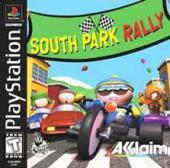 South Park Rally for