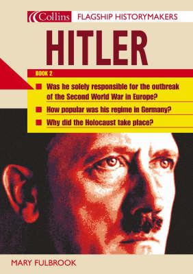 Hitler by Mary Fulbrook