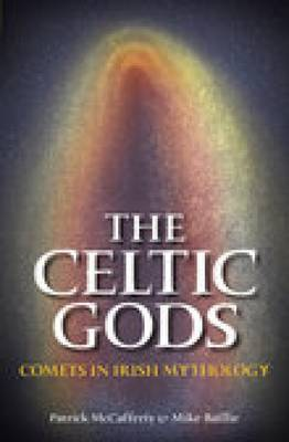 The Celtic Gods by Mike Baillie image