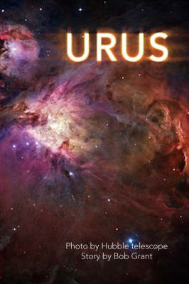 Urus by Bob Grant, Man
