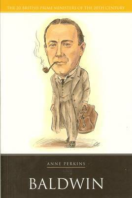 Baldwin by Anne Perkins