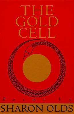 Gold Cell by Sharon Olds image