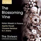The Blossoming Vine - Italian Maestri in Poland by Various Artists