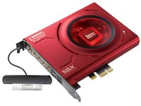 Creative: Sound Blaster Z PCIe Gaming Sound Card