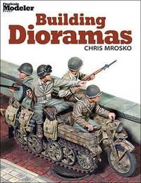 Building Dioramas by Chris Mrosko image