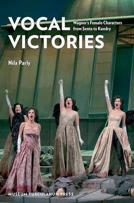 Vocal Victories by Nila Parly image