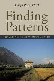 Finding Patterns by Ph D Josefa Pace image