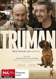 Truman on DVD