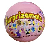Surprizamals: Cuties S2 Assorted Plush (6.35cm)