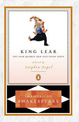 King Lear by William Shakespeare image