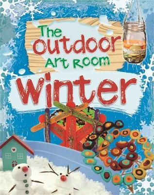 The Outdoor Art Room: Winter by Rita Storey image